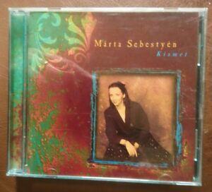 Márta Sebestyén - Kismet (1996)
