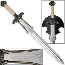 Conan The Barbarian 20th Anniversary Atlantean Father's Sword Replica White Wrap