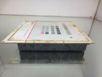 TRANE 6400-0717-03 REV F CHILLER ADAPTIVE CONTROL PAN 6400-0716-01, X13650448-06