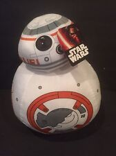 Star Wars BB-8 Pillow Buddy Brand NEW FREE SHIPPING