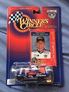 1998 Winners Circle 1/64 NASCAR Dale Earnhardt Jr #3 ACDelco Busch Series Car