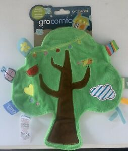 Gro Company Grofriends Flat Comforter - The Tree House - Taggie