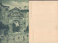BELLUNO,ANTICA PORTA DI RUGO,ANIMATA-F.P.-VENETO(BL)N.42409