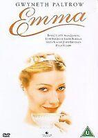 Emma [DVD] [1996], Excellent DVD, Jeremy Northam, James Cosmo, Greta Scacchi, Al