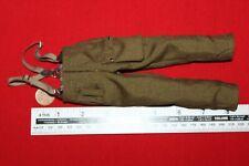 Dragón en sueños 1:6TH escala DID Segunda Guerra Mundial British Airborne Pantalones Charlie B