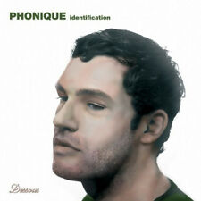 PHONIQUE = identification = ELECTRO DEEP HOUSE SYNTH POP SOUNDS !!