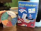 BoardMaker+Plus%21+V.6+Version+6+for+Windows+%5BCD-ROM%5D+Mayer-Johnson+ENGLISH