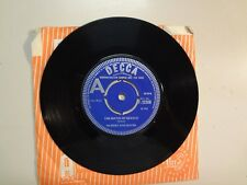 """RUPERT AND DAVID: Sound Of Silence- Refections Of Our Love-U.K. 7"""" 65 Decca Demo"""
