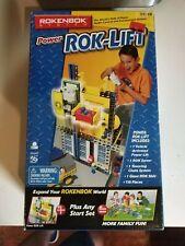 Rokenbok ROK LIFT 04314 Add-on Set 110 Pcs.