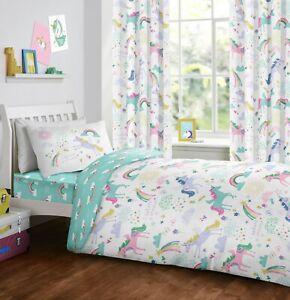 Rainbow Children Duvet Cover Bedding Sets Duvet Covers For Sale Ebay