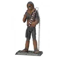 STAR WARS Saga Collection Chewbacca Action Figure