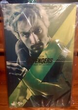 Hot Toys Avengers Age Of Ultron Quicksilver IN HAND READY TO SHIP!!!!!!!