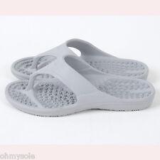 Cantos New Pylon Men's size 11 Massage acupuncture Flip Flops sandal CTV-55