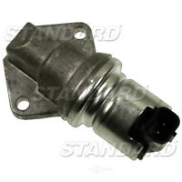 Fuel Injection Idle Air Control Valve Standard AC501 fits 03-04 Ford Mustang