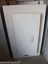 ITE 225 Amp MLO 3 Phase, 277/480 Volt,CDP7 Panelboard,w/breakers - E451