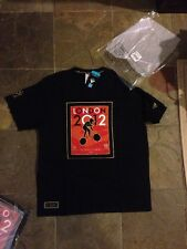 GIOCHI OLIMPICI DI LONDRA 2012 T-Shirt BMX, taglia Large, ADIDAS