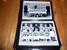 Glasgow Celtic F.C album fotografico (1920's/30's/40's/50's)