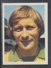 Panini Top Sellers - Football 76 - # 240 Dave Springer - Norwich