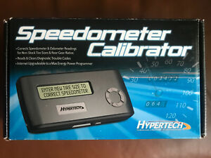 For 2004-2008 Ford Gas F150 Speedometer Calibrator Hypertech 742003