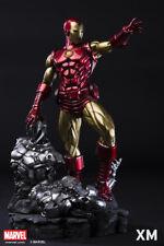 XM Studios - Marvel Comics - Ironman Classic Premium Collectibles Statue