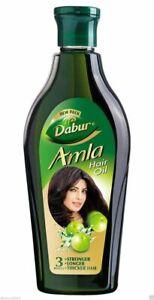 Dabur Amla Hair oil natural goodness of Indian goosebery for beautiful hair 30ML