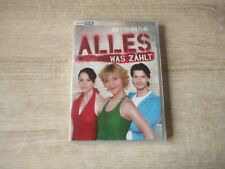 Alles Was Zählt Box 2 Serie Folge 21-40 3 DVD Box