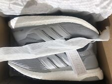 adidas Ultra Boost - Grey - Size 10.5 - New in Box