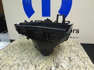 Challenger Hellcat Headlamp Ram Inlet Cold Air Intake Filter Box Functional Oem