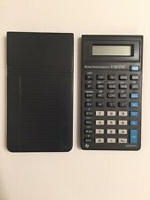 Texas Instruments Ti 30 Stat Scientific Calculator