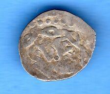 Tatars Golden Horda Ukraine Russia Solod Silver 14-15 Th ca 1400 138