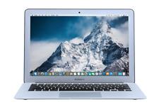 "Apple 13"" MacBook Air Laptop Intel i5 1.6GHz 4GB RAM 128GB SSD MJVE2LL/A (2015)"