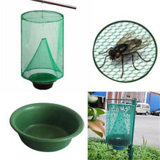 Folding Hang Mosquito Repellent Mesh Net Insects Pest Control Fly Catcher
