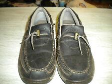 Cabelas Brown Boat Shoes 11 M