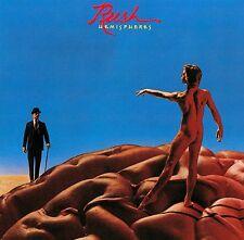 Rush HEMISPHERES 200g GATEFOLD Mercury Records NEW SEALED VINYL LP