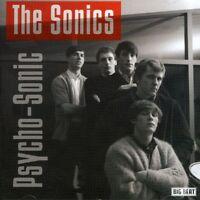 The Sonics, Sonics - Psycho-Sonic [New CD] UK - Import