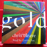 Chris Cleave Gold 10-CD UNABR Audio NEW SEALED Emilia Fox Olympics/Cycling/Sport