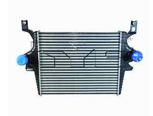 TYC 18033 INTERCOOLER/CHARGE AIR COOLER FOR FORD SUPER DUTY 6.0T 2003-2005 MODEL