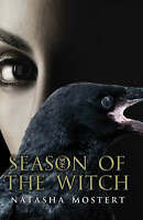 Season of the Witch, Natasha Mostert