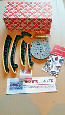 Timing Chain Kit FIT FOR MERCEDES-BENZ C CLK CLS E G GL GLK M R  S 3.0 DIESEL