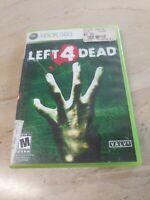 Left 4 Dead Game Of The Year Edition Xbox 360