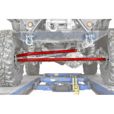 Steinjager Crossover Steering Kit For Jeep Wrangler TJ 1997-2006 Red J0048527