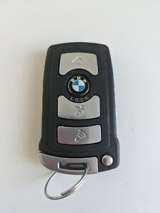 For 2001 and up BMW 7 series, 750Li Keyless Entry Comfort Remote Key