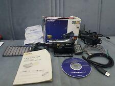 Cámara Digital Sony Handycam HDR CX 6ek Videocámara Vide Con Accesorios