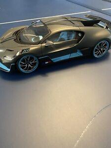 1/18 Bugatti