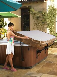Hotspring / Watkins Cover Cradle Retractable Spa Cover Lift System 72577