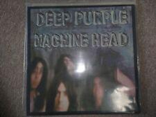 Deep Purple – Machine Head - Vinyl LP Album Record