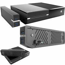 Xbox ONE HARD DRIVE ENCLOSURE HDD 2TB Storage Memory Data Bank  External USB 3.0