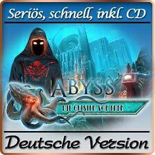 Abyss - Die Geister von Eden Deluxe - PC-Spiel - Wimmelbildspiel