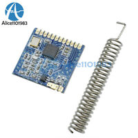 SI4432 433MHz 1000M Wireless Module Transceiver Communication Module