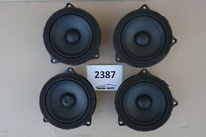 BMW X3 G01   X4 G02   X5 G05   X6 G06   X7 G07  Hifi Mitteltöner  Tür 6809629